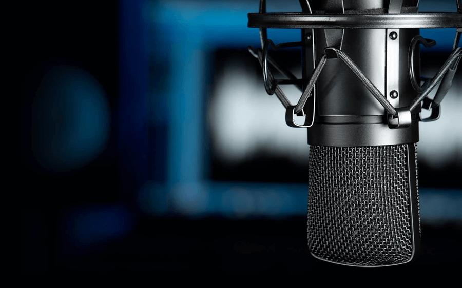 Type de microphone qui peut être utilisé