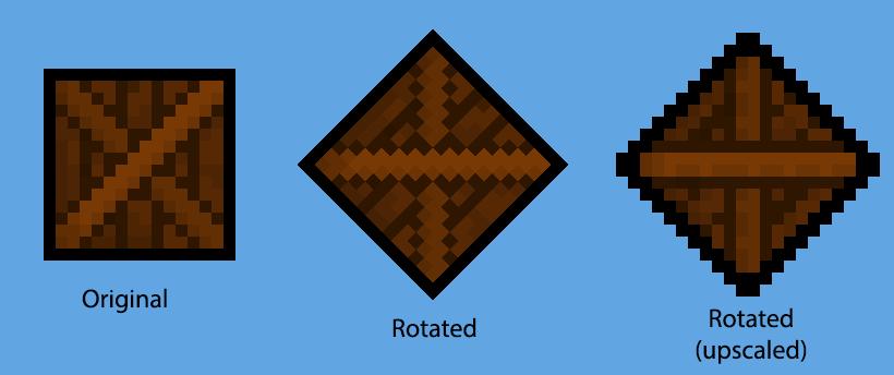 Pixel Perfect pour les Sprites